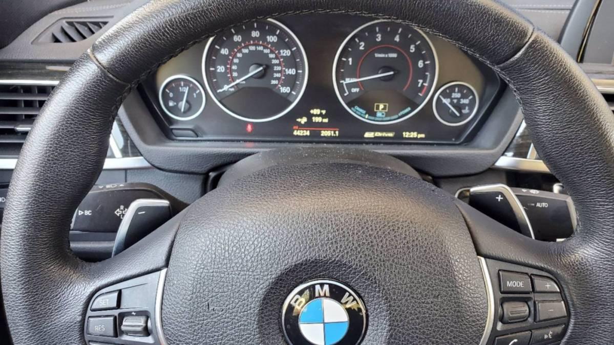 2018 BMW 3 Series WBA8E1C55JA178612