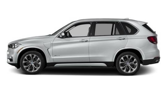 2018 BMW X5 xDrive40e 5UXKT0C54J0W00558