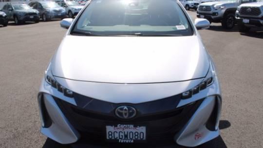 2017 Toyota Prius Prime JTDKARFP5H3053902