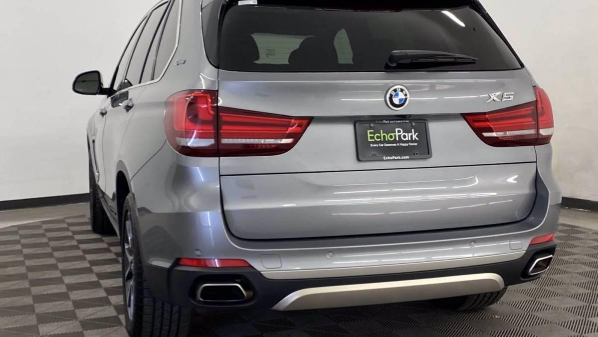 2018 BMW X5 xDrive40e 5UXKT0C56J0W02053