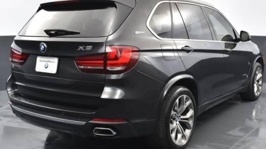 2018 BMW X5 xDrive40e 5UXKT0C58J0W02989