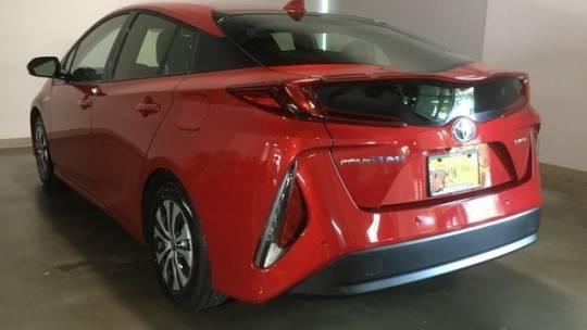2020 Toyota Prius Prime JTDKARFP7L3159132
