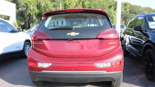 2017 Chevrolet Bolt 1G1FX6S09H4180050