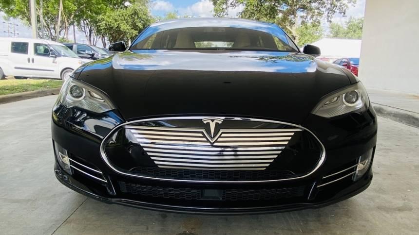 2015 Tesla Model S 5YJSA4H2XFFP79646