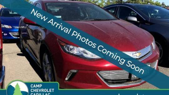 2018 Chevrolet VOLT 1G1RC6S50JU134956