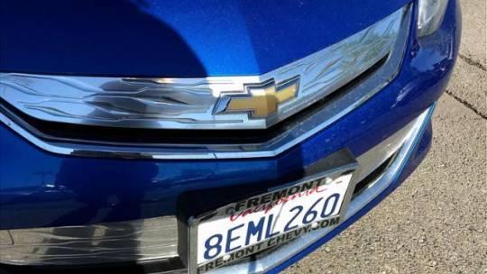 2018 Chevrolet VOLT 1G1RC6S5XJU149884