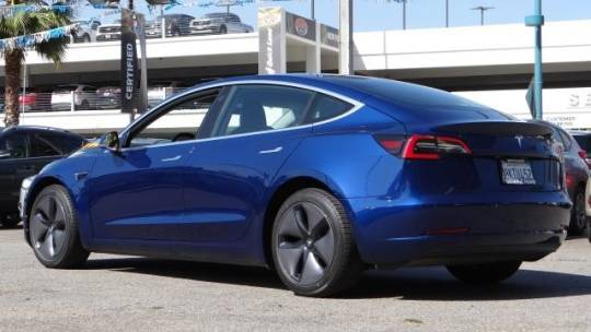 2019 Tesla Model 3 5YJ3E1EA3KF362687