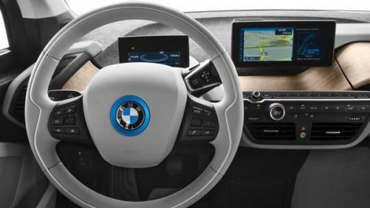 2017 BMW i3 WBY1Z8C38HV893112