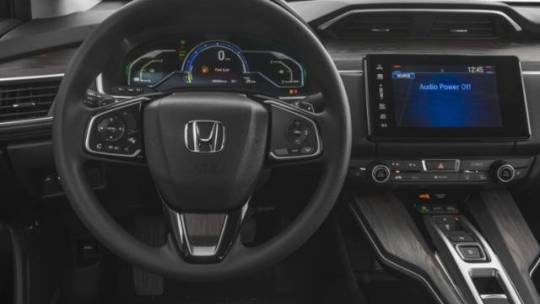 2019 Honda Clarity JHMZC5F12KC001341