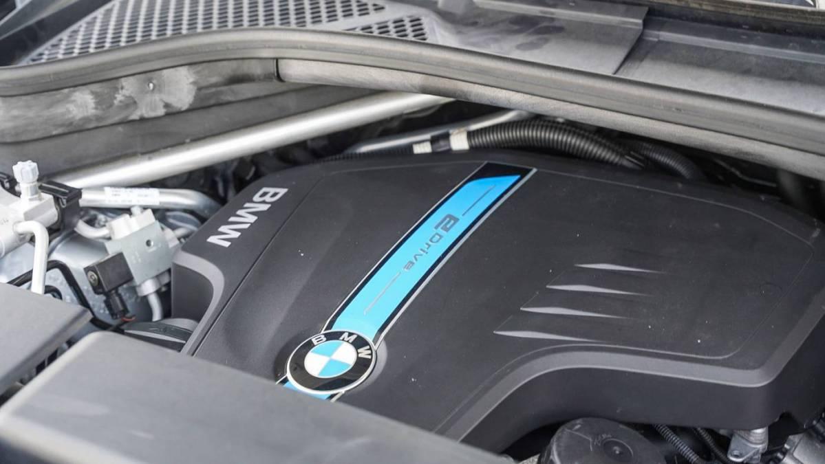 2017 BMW X5 xDrive40e 5UXKT0C31H0V96770
