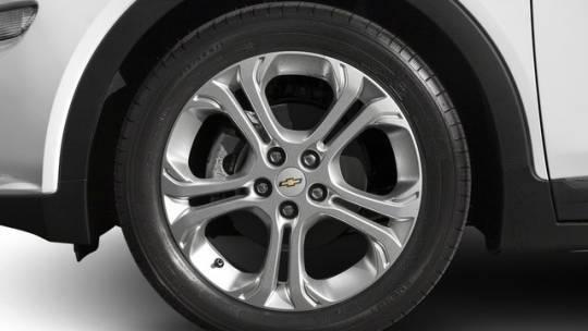 2017 Chevrolet Bolt 1G1FW6S03H4164364