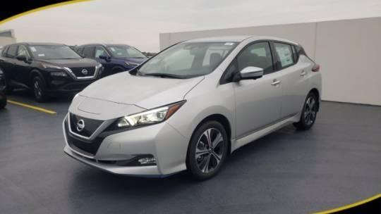 2020 Nissan LEAF 1N4BZ1DPXLC308393