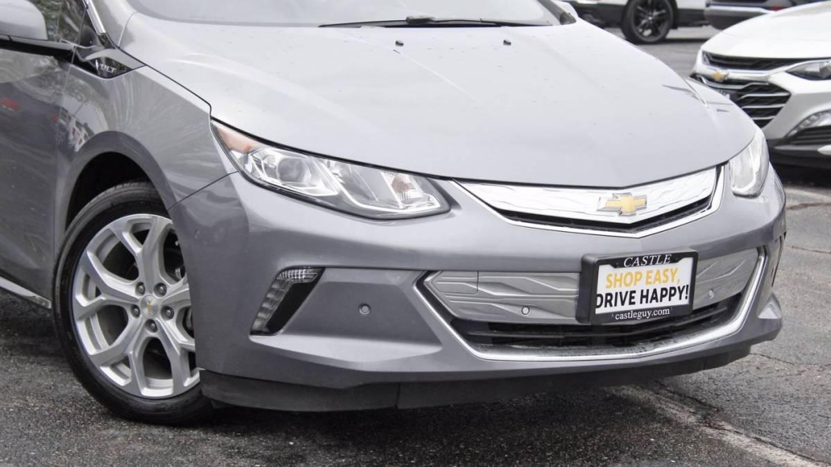 2018 Chevrolet VOLT 1G1RB6S52JU128983