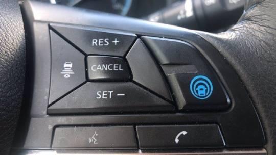2018 Nissan LEAF 1N4AZ1CP3JC300632