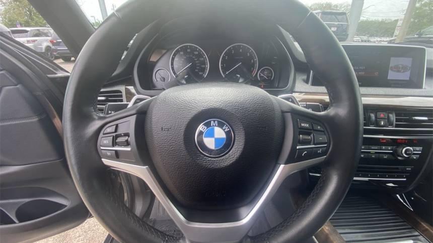 2018 BMW X5 xDrive40e 5UXKT0C56J0W01114