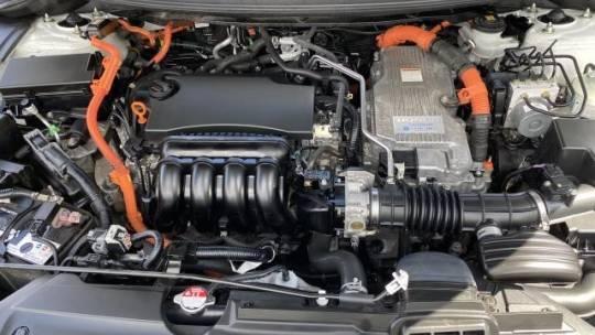 2018 Honda Clarity JHMZC5F17JC008784