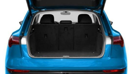 2021 Audi e-tron WA1LAAGE5MB021903