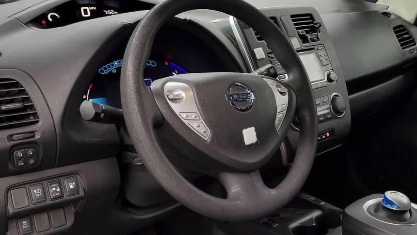 2016 Nissan LEAF 1N4AZ0CP1GC306402