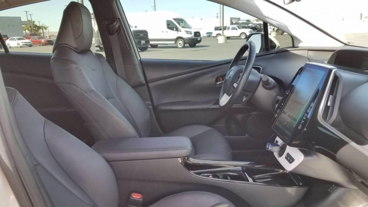 2018 Toyota Prius Prime JTDKARFP5J3079034