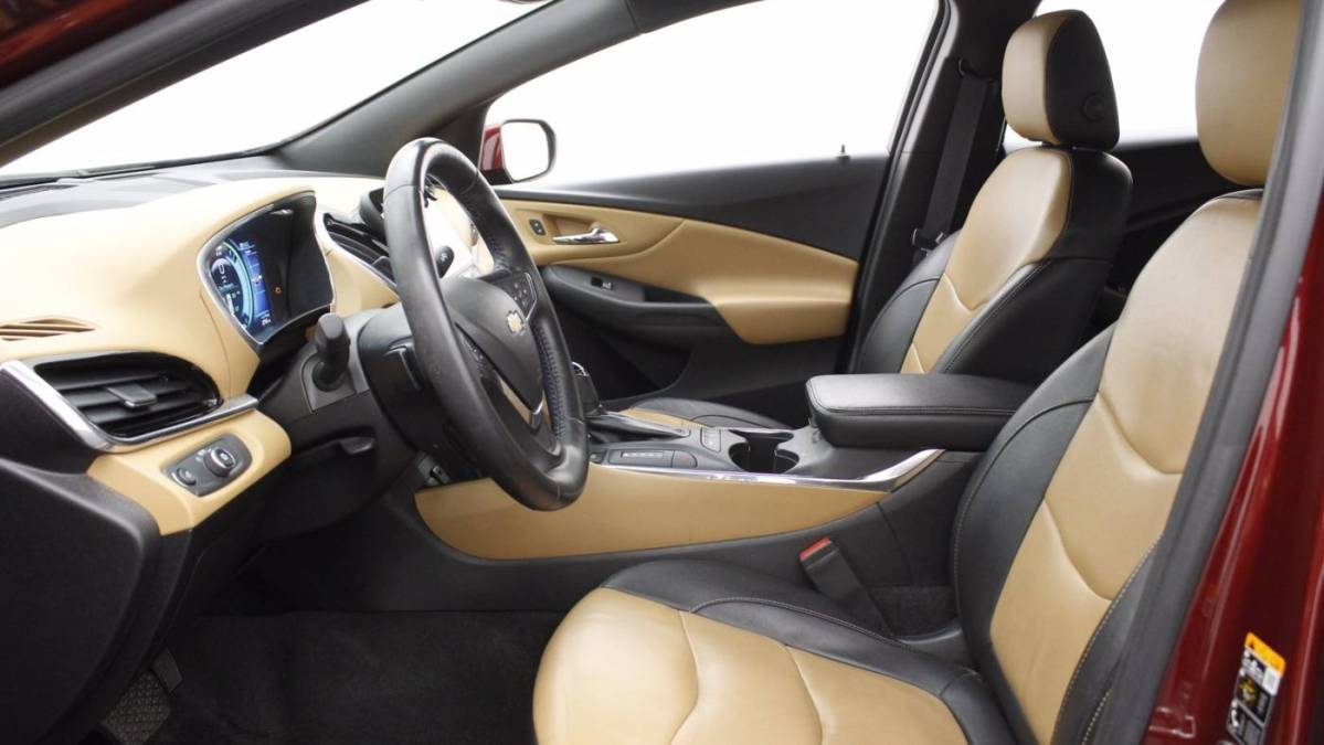 2017 Chevrolet VOLT 1G1RB6S5XHU194272