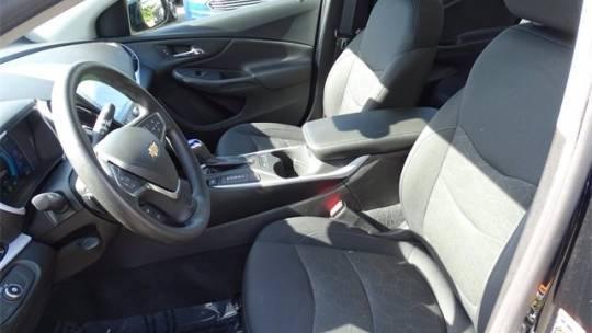 2018 Chevrolet VOLT 1G1RA6S55JU112702