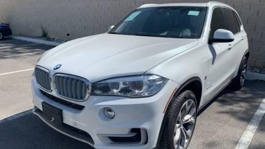 2018 BMW X5 xDrive40e 5UXKT0C55J0V98481