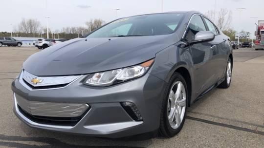 2018 Chevrolet VOLT 1G1RA6S55JU124428