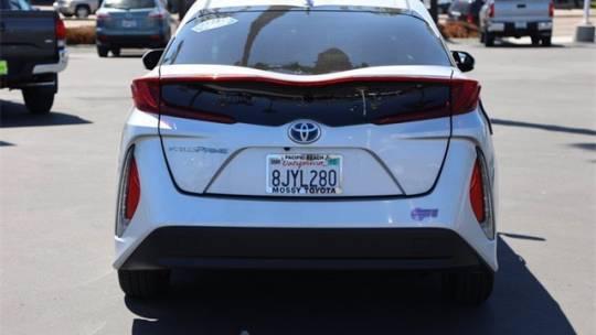 2019 Toyota Prius Prime JTDKARFPXK3115639