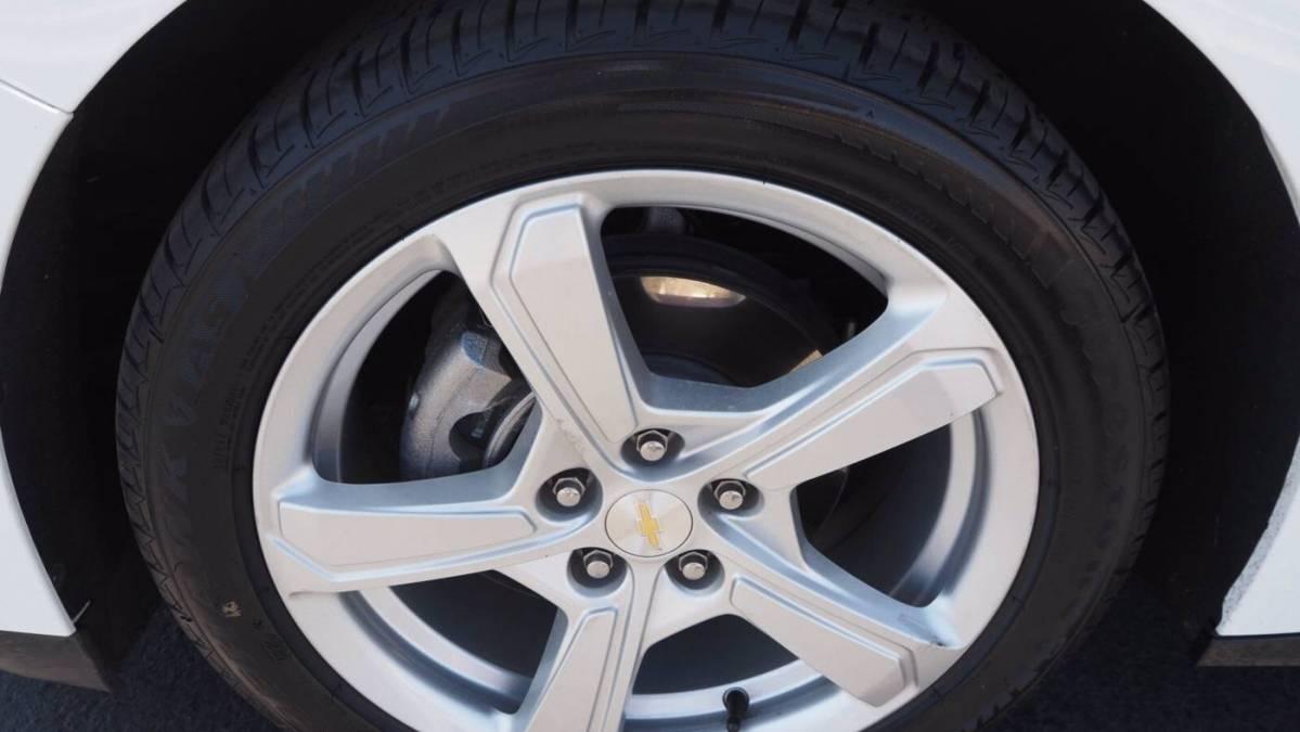 2018 Chevrolet VOLT 1G1RC6S5XJU126993