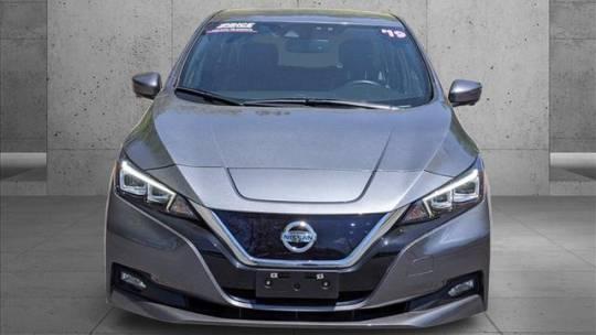 2019 Nissan LEAF 1N4AZ1CP6KC302926