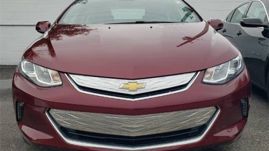 2017 Chevrolet VOLT 1G1RA6S51HU192249