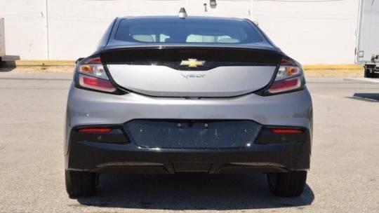 2018 Chevrolet VOLT 1G1RC6S50JU109572