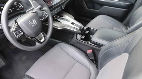 2018 Honda Clarity JHMZC5F16JC004287