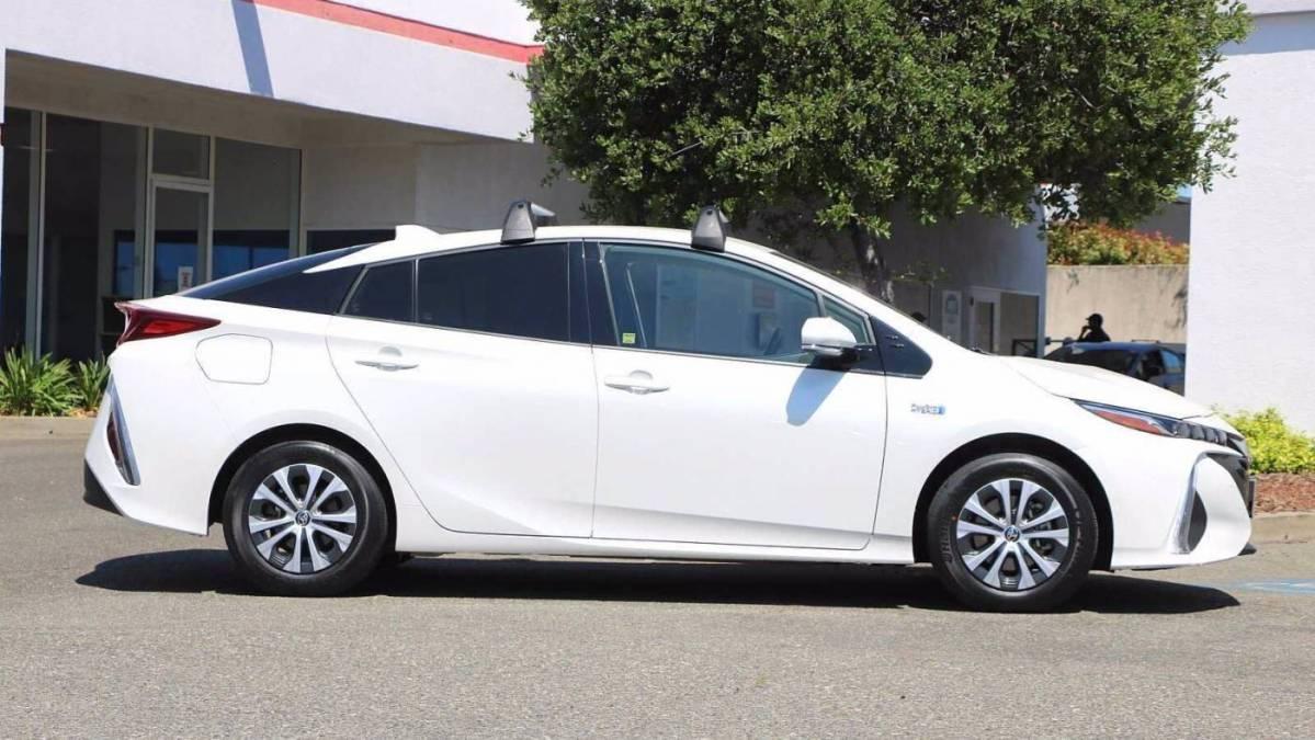 2020 Toyota Prius Prime JTDKARFP7L3127877