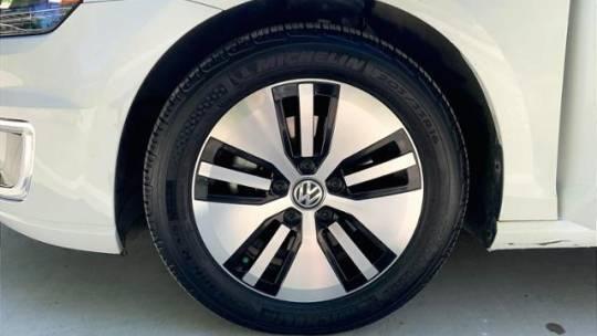2015 Volkswagen e-Golf WVWPP7AU5FW902413