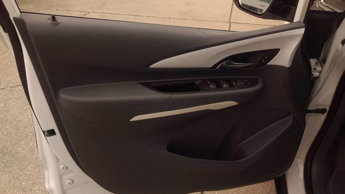 2020 Chevrolet Bolt 1G1FY6S09L4137298