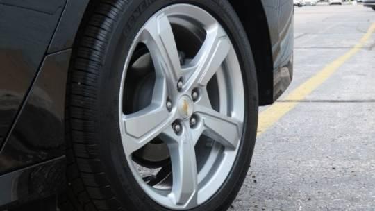 2017 Chevrolet VOLT 1G1RC6S59HU217585