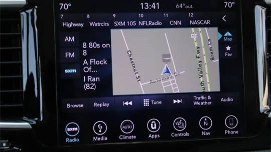 2018 Chrysler Pacifica Hybrid 2C4RC1N73JR293653