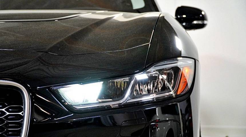 2020 Jaguar I-Pace SADHB2S13L1F83538