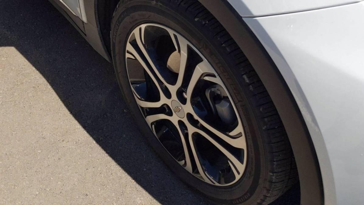 2020 Chevrolet Bolt 1G1FZ6S09L4142594
