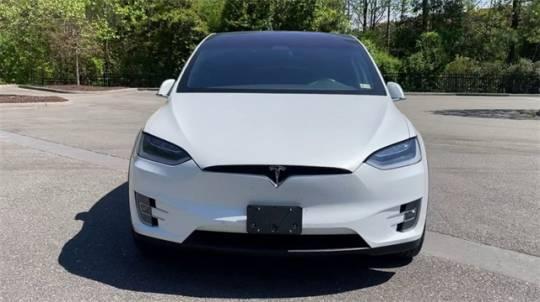 2017 Tesla Model X 5YJXCDE26HF042094