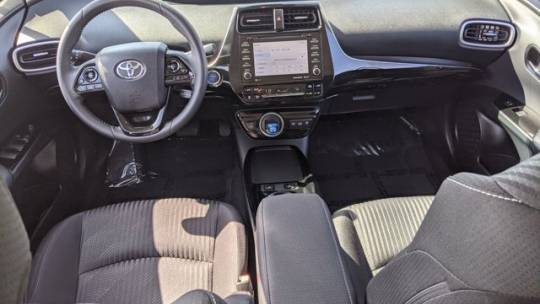 2020 Toyota Prius Prime JTDKARFP8L3139908