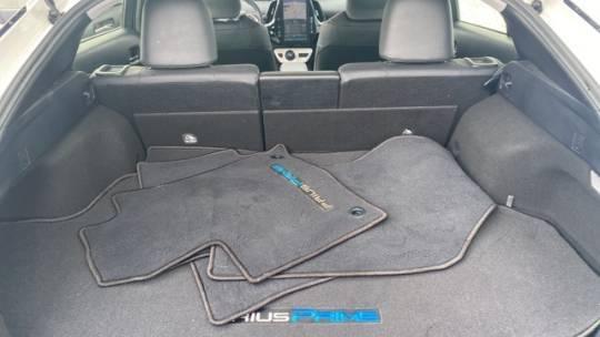 2018 Toyota Prius Prime JTDKARFP8J3097530