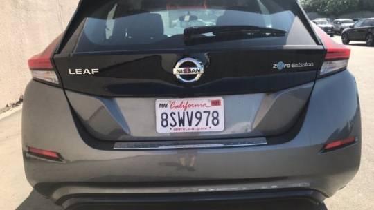 2018 Nissan LEAF 1N4AZ1CP5JC309655