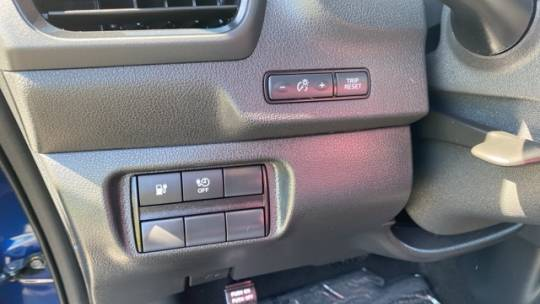 2018 Nissan LEAF 1N4AZ1CP8JC307849
