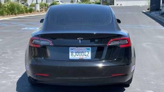 2019 Tesla Model 3 5YJ3E1EA5KF296577