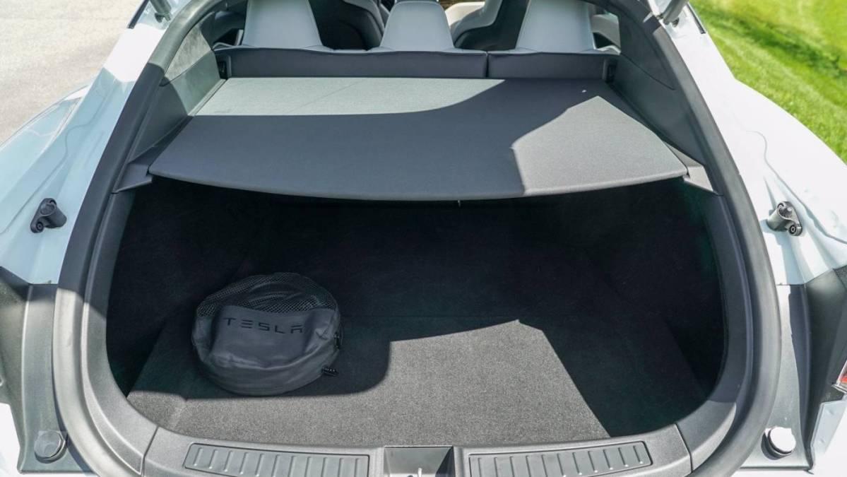 2016 Tesla Model S 5YJSA1E29GF154918