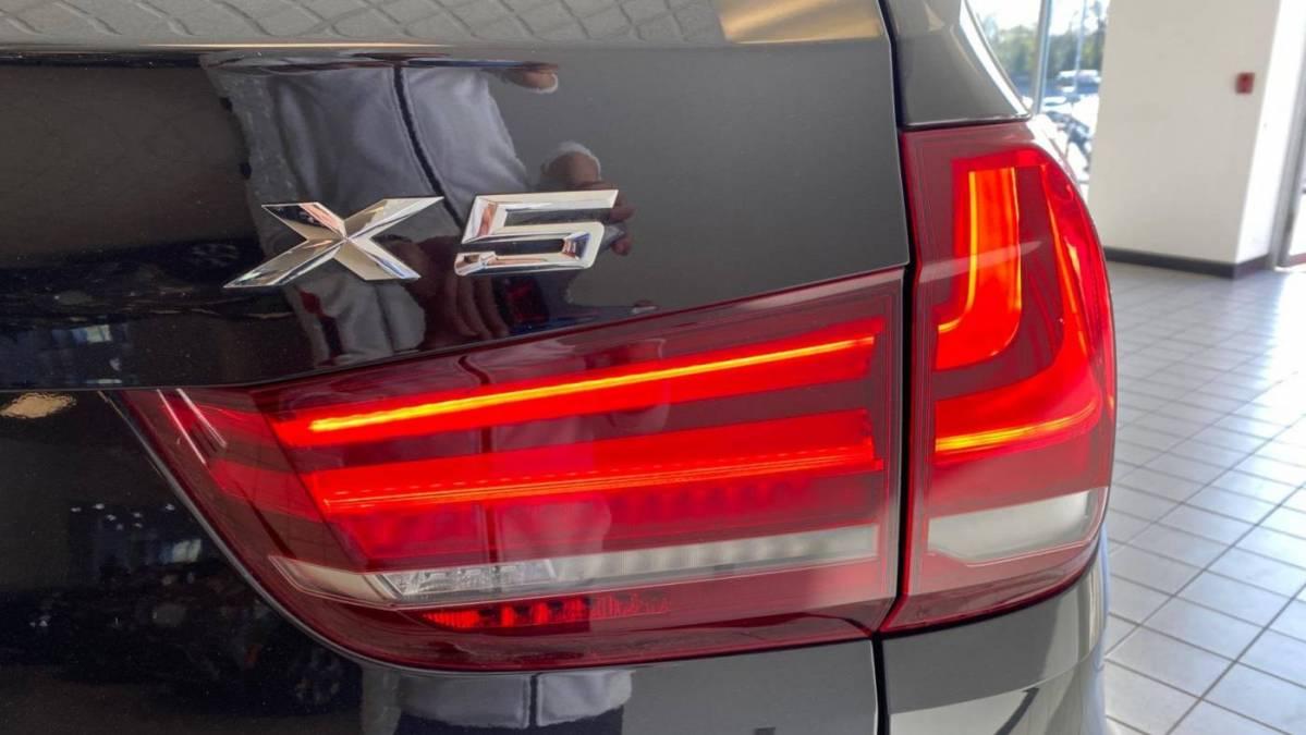 2018 BMW X5 xDrive40e 5UXKT0C53J0W01409