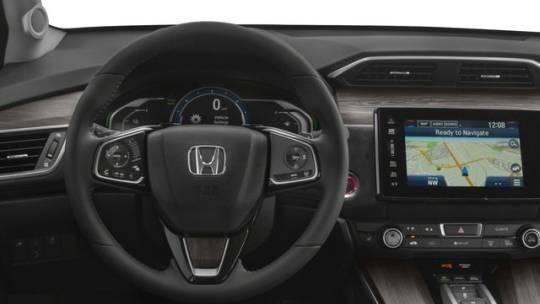 2018 Honda Clarity JHMZC5F35JC003049