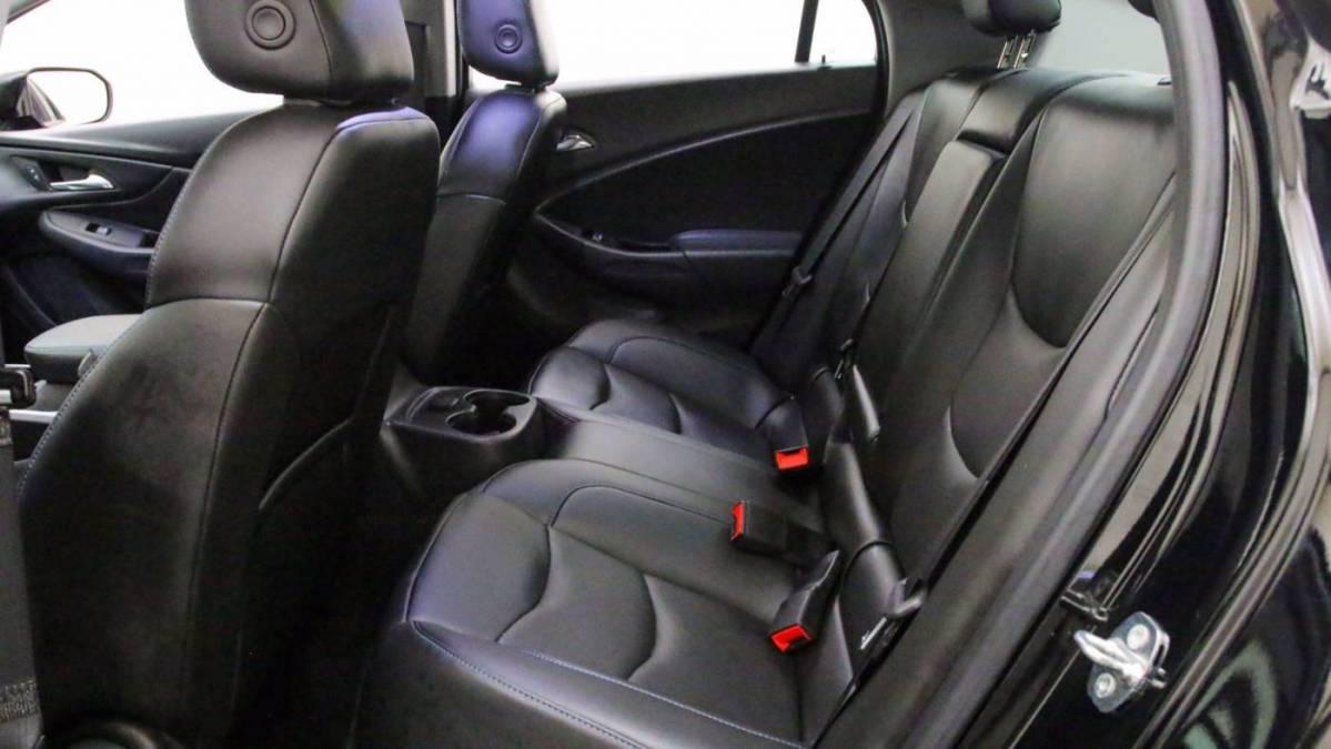 2018 Chevrolet VOLT 1G1RA6S56JU119318